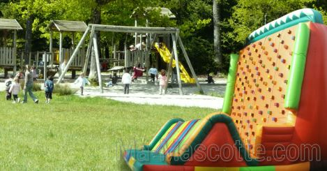 Custom Made giant inflatable climbing wall (custom made inflatable structure).