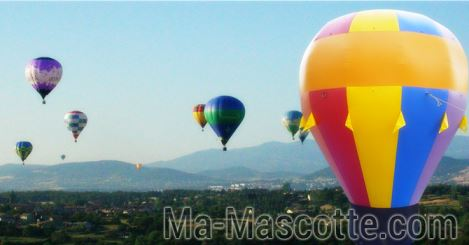 Custom Made giant inflatable baloon (custom made inflatable structure).
