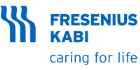 Customer Logo FRESENIUS KABI (Ma Mascotte - custom made manufacturing of mascot and plush toys).