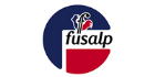 Customer Logo FUSALP (Ma Mascotte - custom made manufacturing of mascot and plush toys).
