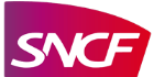 Customer Logo SNCF (Ma Mascotte - custom made manufacturing of mascot and plush toys).