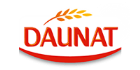 Customer Logo DAUNAT (Ma Mascotte - custom made manufacturing of mascot and plush toys).