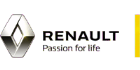 Customer Logo RENAULT (Ma Mascotte - custom made manufacturing of mascot and plush toys).