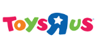 Customer Logo TOYSRUS (Ma Mascotte - custom made manufacturing of mascot and plush toys).
