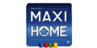 Customer Logo MAXI HOME (Ma Mascotte - custom made manufacturing of mascot and plush toys).