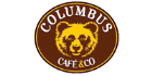 Customer Logo COLOMBUS CAFE (Ma Mascotte - custom made manufacturing of mascot and plush toys).