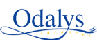 Customer Logo ODALYS (Ma Mascotte - custom made manufacturing of mascot and plush toys).