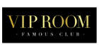 Customer Logo VIP ROOM (Ma Mascotte - custom made manufacturing of mascot and plush toys).