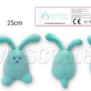 Custom Made Plush Toy rabbit (custom made animal plush toy).