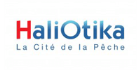 Customer Logo HALIOTIKA (Ma Mascotte - custom made manufacturing of mascot and plush toys).