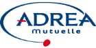 Customer Logo ADREA MUTUELLE (Ma Mascotte - custom made manufacturing of mascot and plush toys).