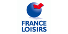 Customer Logo France LOISIRS (Ma Mascotte - custom made manufacturing of mascot and plush toys).