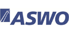 Customer Logo ASWO (Ma Mascotte - custom made manufacturing of mascot and plush toys).