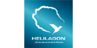 Customer Logo HELILAGON (Ma Mascotte - custom made manufacturing of mascot and plush toys).