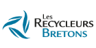 Customer Logo LES RECYCLEURS BRETONS (Ma Mascotte - custom made manufacturing of mascot and plush toys).