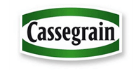 Customer Logo CASSEGRAIN (Ma Mascotte - custom made manufacturing of mascot and plush toys).