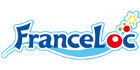 Customer Logo FRANCELOC (Ma Mascotte - custom made manufacturing of mascot and plush toys).