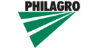 Customer Logo PHILAGRO (Ma Mascotte - custom made manufacturing of mascot and plush toys).