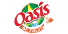 Customer Logo OASIS (Ma Mascotte - custom made manufacturing of mascot and plush toys).