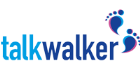 Customer Logo TALKWALKER (Ma Mascotte - custom made manufacturing of mascot and plush toys).