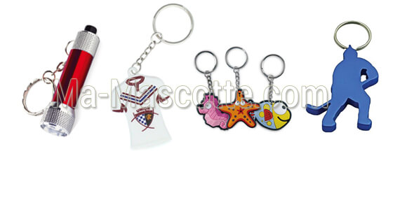 Custom Made (PVC, open bottle, luminous) Keychains (custom made keychain).