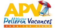 Customer Logo ATLANTIQUE PELLERIN VACANCES (Ma Mascotte - custom made manufacturing of mascot and plush toys).