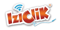 Customer Logo IZICLIK (Ma Mascotte - custom made manufacturing of mascot and plush toys).