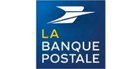 Customer Logo LA BANQUE POSTALE (Ma Mascotte - custom made manufacturing of mascot and plush toys).