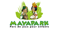 Customer Logo MAYAPARK (Ma Mascotte - custom made manufacturing of mascot and plush toys).