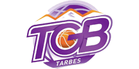 Customer Logo TGB TARBES (Ma Mascotte - custom made manufacturing of mascot and plush toys).