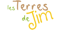 Customer Logo LES TERRES DE JIM (Ma Mascotte - custom made manufacturing of mascot and plush toys).