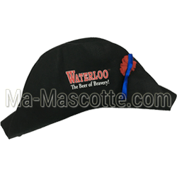 Custom Made Advertising Goodies WATERLOO hat (custom made goodies).