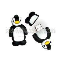 example-custom-penguin-usb-flash-drive