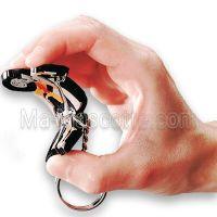 fabrication-sur-mesure-porte-clés-souple-plastique-pvc