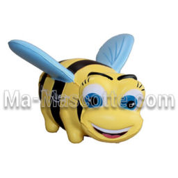 Bee Custom Stress Foam Manufacturing. Cutomized stress foam shape.
