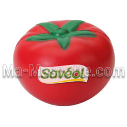 Tomato Custom Stress Foam Manufacturing. Cutomized stress foam shape.