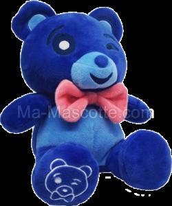 Bear Custom Plush Toy Manufacturing