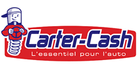 Customer Logo CARTER CASH (Ma Mascotte - plush manufacturer and custom mascot costume; custom keychains and usb keys).